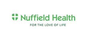 Mr Matt Venus at Nuffield Health Leamington Spa